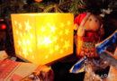 Ein wenig Weihnachtsdeko für daheim