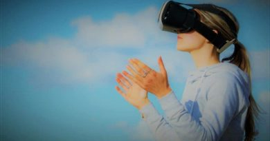 Wie Virtual Reality unseren Alltag verbessert