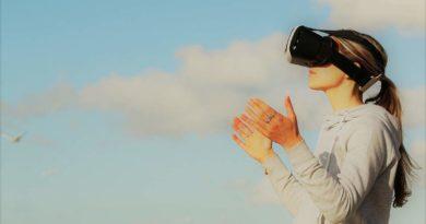 Wie Virtual Reality den Fußball verändert