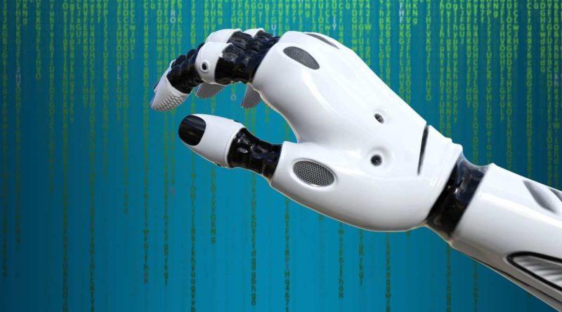 Welche Robotertyp passt am besten?